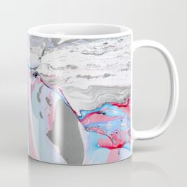 Abstract Painting ; Dust Storm Coffee Mug