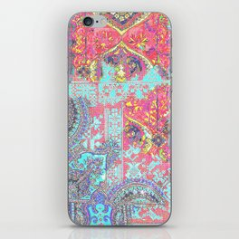 Tracy Porter / Poetic Wanderlust: La Vie Est Belle iPhone Skin