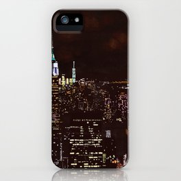 New York Perspective iPhone Case
