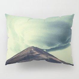 A Brewing Storm Pillow Sham