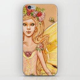 Beekeeper's Dress iPhone Skin