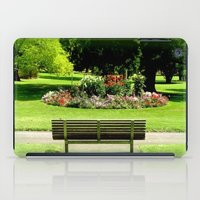 relax iPad Cases featuring Relax by Chris' Landscape Images & Designs