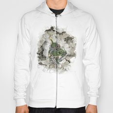 Dragon of The Mist Hoody