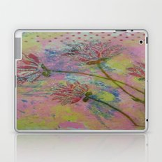 Spring Into Life Laptop & iPad Skin