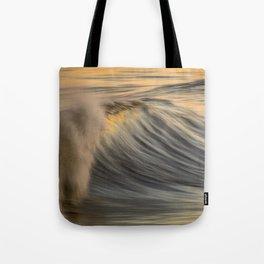 Slow Dog Tote Bag