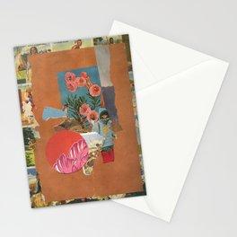 Salem Stationery Cards