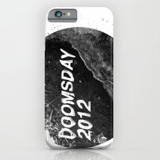 Doomsday 2012 Slim Case iPhone 6s