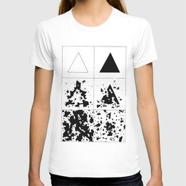 Infection/Erosion T-shirt