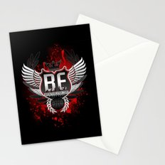 Freestyle Design Steuf Stationery Cards