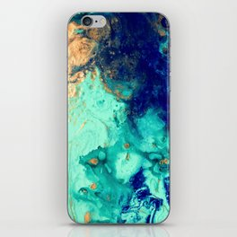 Gold Coast iPhone Skin