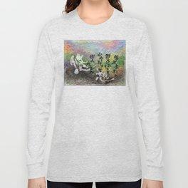 yuusou Long Sleeve T-shirt