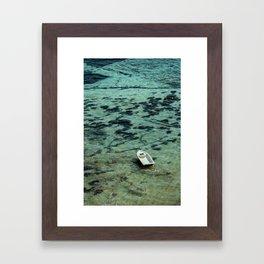 Bali 1/2 Framed Art Print