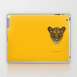 King maker Laptop & iPad Skin