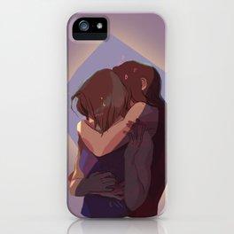 Korrasami!  iPhone Case