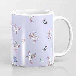 Sylveon Lilac Print Coffee Mug