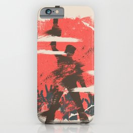 New Old Ash iPhone Case