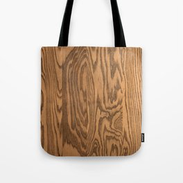 Wood 4 Tote Bag