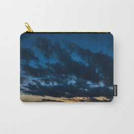 Sky Drama Carry-All Pouch