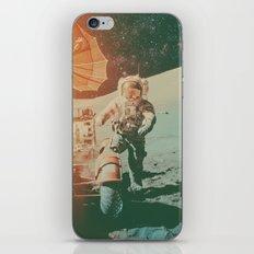 Project Apollo - 11 iPhone & iPod Skin