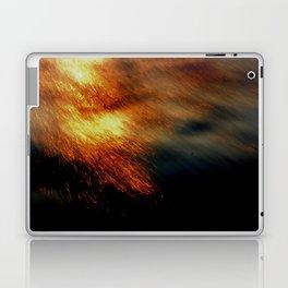 Fiery Laptop & iPad Skin