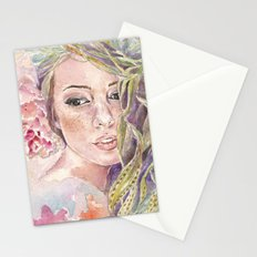 Parthenope  Stationery Cards
