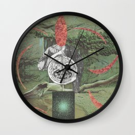 Chaos of Primal States Wall Clock
