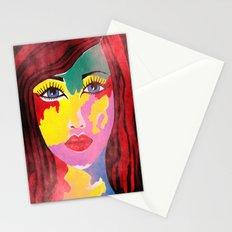 Spectra Stationery Cards