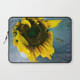 inspiration in simple things Laptop Sleeve