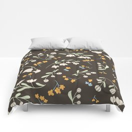 Whispering Lily Comforters