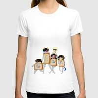 homestuck T-shirts featuring Homestuck: The Boxtrolls by Techno Cide