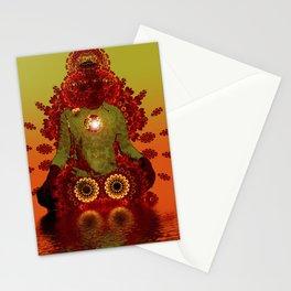 Inner Light Stationery Cards