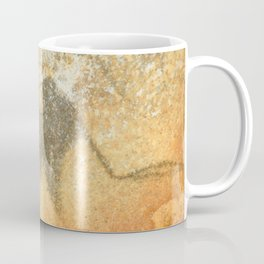 Natures Rock Art 1 Coffee Mug