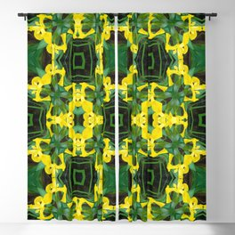 Iris Possible Perception Blackout Curtain