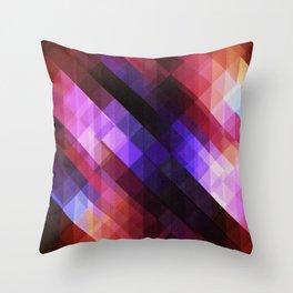 Pattern 11 Throw Pillow