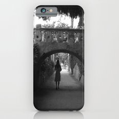 A Path in Ravello, Italy iPhone 6 Slim Case
