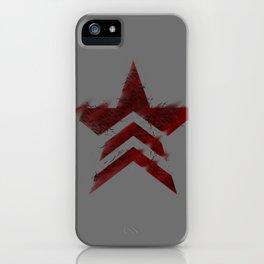 Renegade Interrupt - Mass Effect iPhone Case
