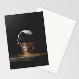 Petunia Stationery Cards