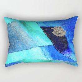 Nugget of Wisdom Rectangular Pillow