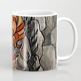 ADENTRO EN LO PROFUNDO Coffee Mug