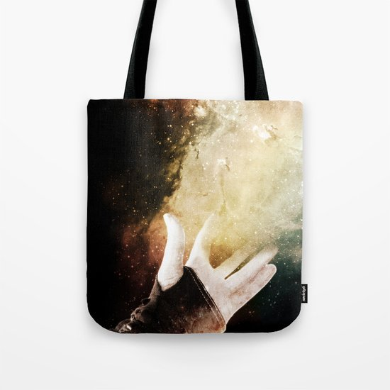 On your dreams, Tote Bag