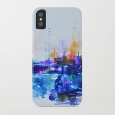 venice my love iPhone X Slim Case