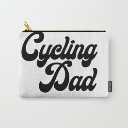 Cycling Dad Carry-All Pouch