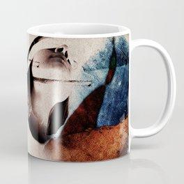 Flying Away Coffee Mug