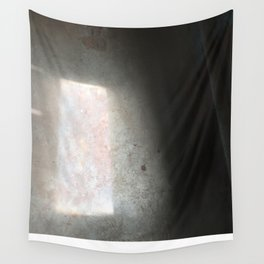 Fallen Light Wall Tapestry