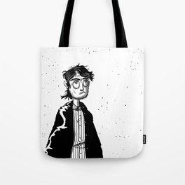 Untitled #13, 2018 Tote Bag