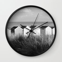 Solebay I Wall Clock