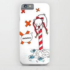 Lost Polar Bear iPhone 6 Slim Case