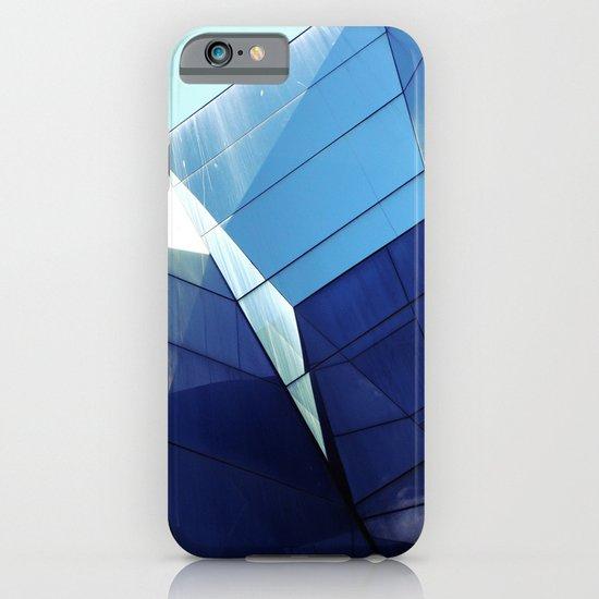 Diamond Glasses iPhone & iPod Case