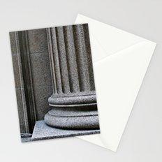 'Pillar' Stationery Cards
