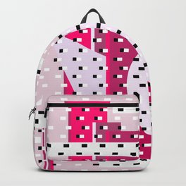 Hello City - Pink Dreams Backpack